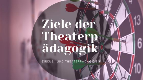 You are currently viewing Ziele der Theaterpädagogik – Für eine ganzheitliche Bildung bei Kinder und Jugendliche!