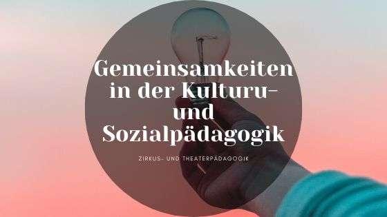You are currently viewing Gemeinsamkeiten in der Kulturpädagogik und der Sozialen Arbeit – zusammen für starke Kinder und Jugendliche.