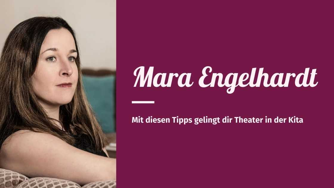 You are currently viewing Mara Engelhardt