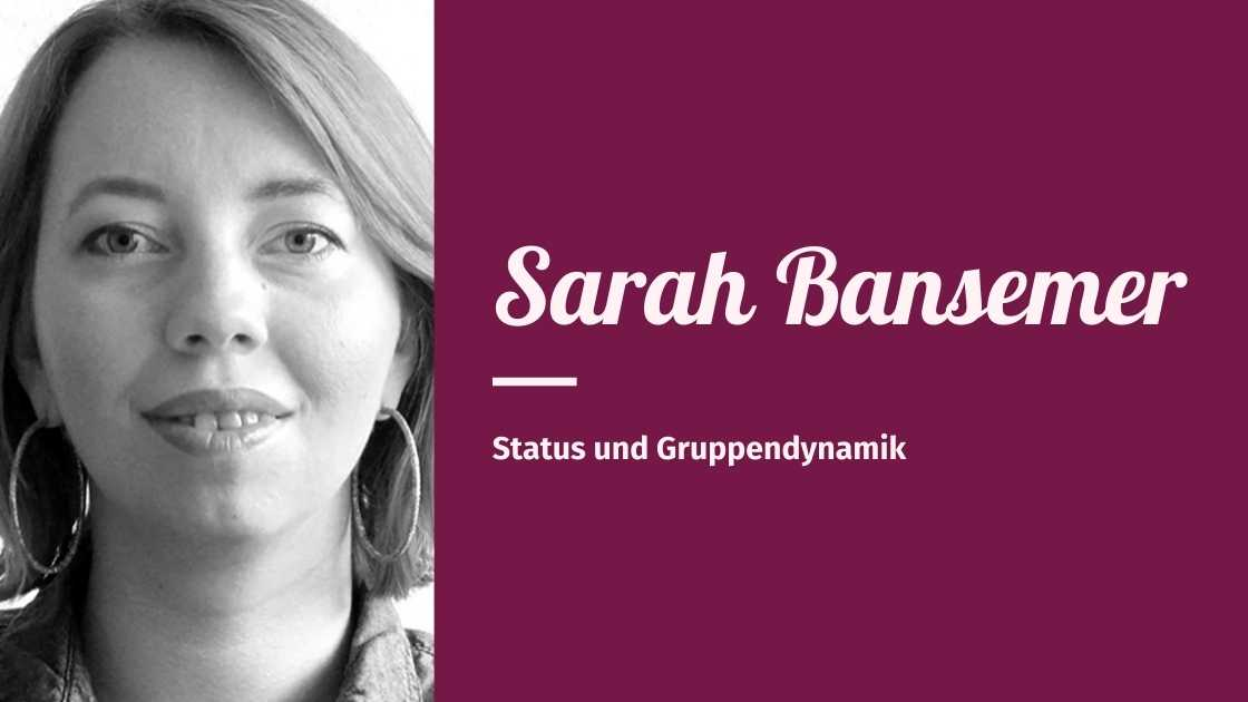 You are currently viewing Sarah Bansemer