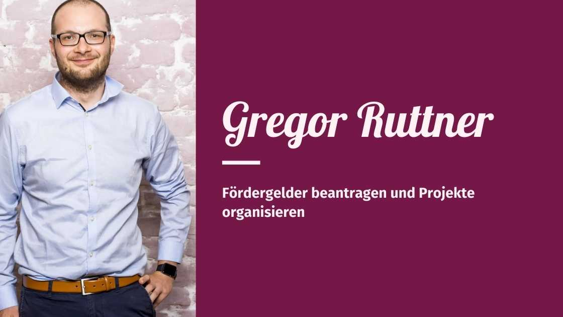 You are currently viewing Gregor Ruttner