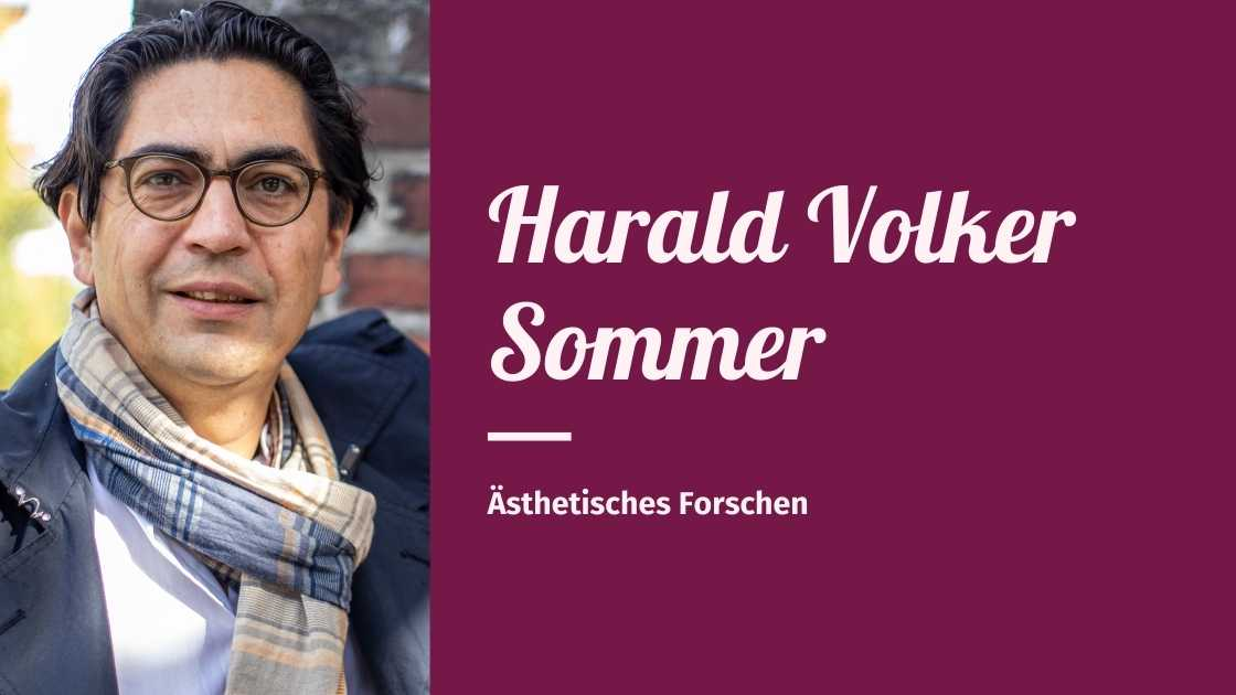 You are currently viewing Harald Volker Sommer