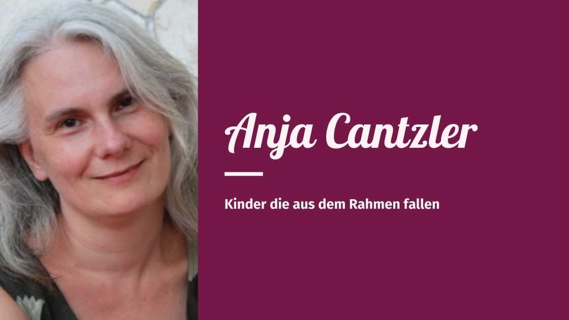 You are currently viewing Anja Cantzler